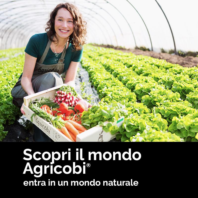 Scopri il mondo agricobi