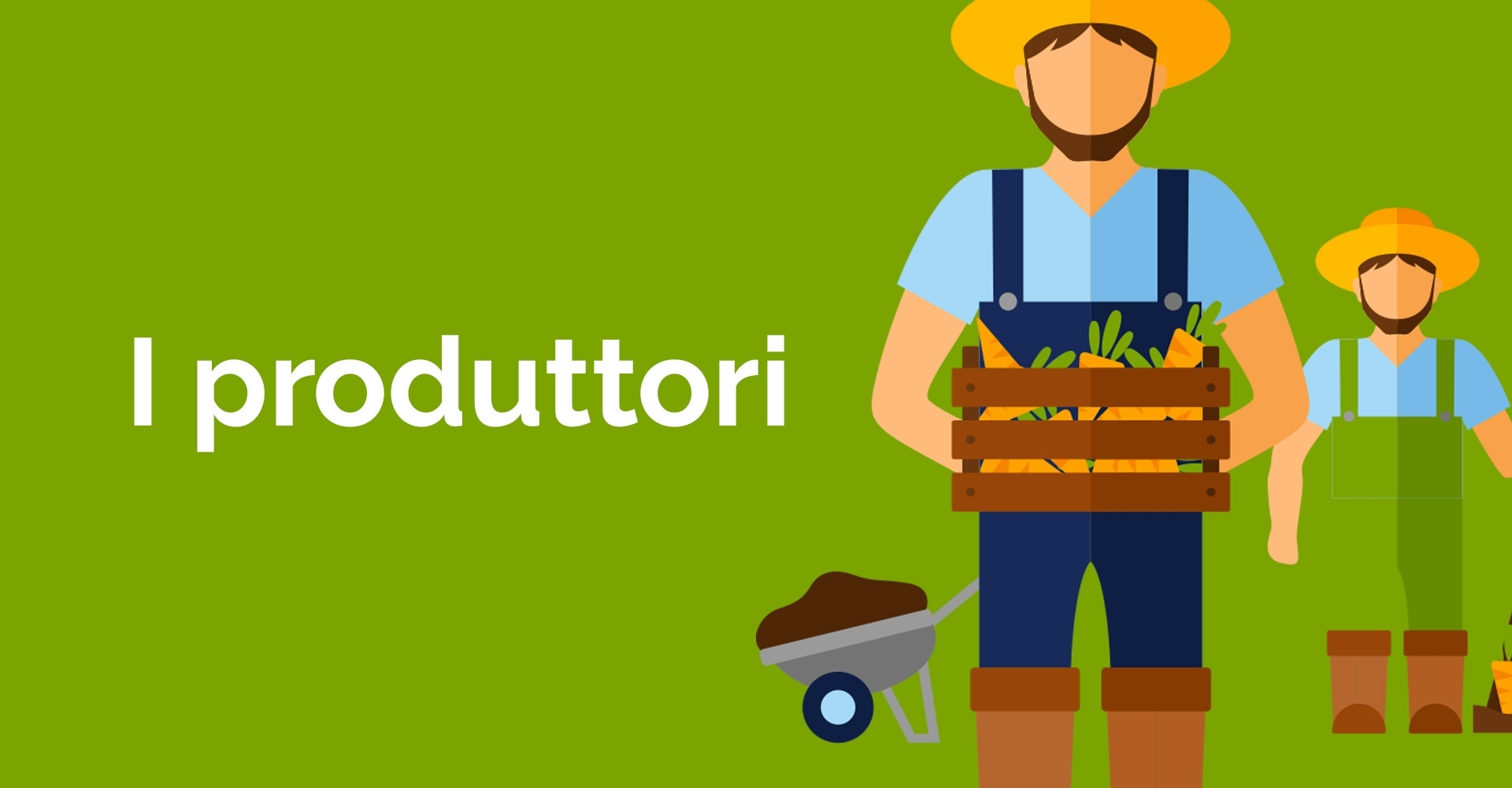 Agricobi - I nostri produttori