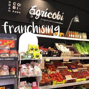 Il franchising Agricobi - Cobifarm