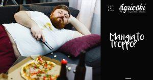Mangiato troppo durante le feste?