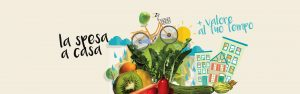 La spesa a domicilio - Agricobi