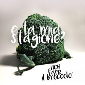 frutta e verdura agricobi - broccolo di stagione